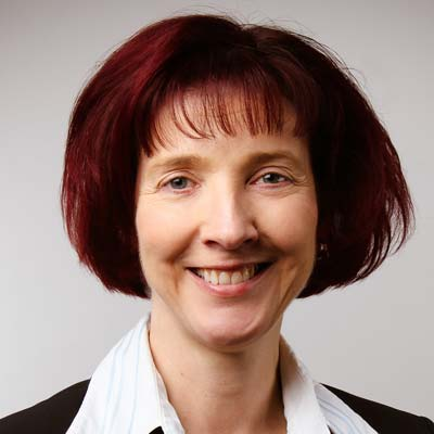 Monika Buecherl
