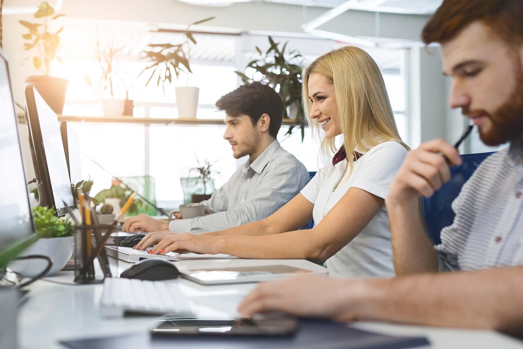 Lean Management Verwaltung