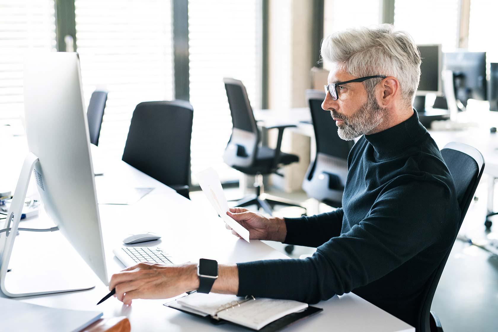 Lean Management Verwaltung Business