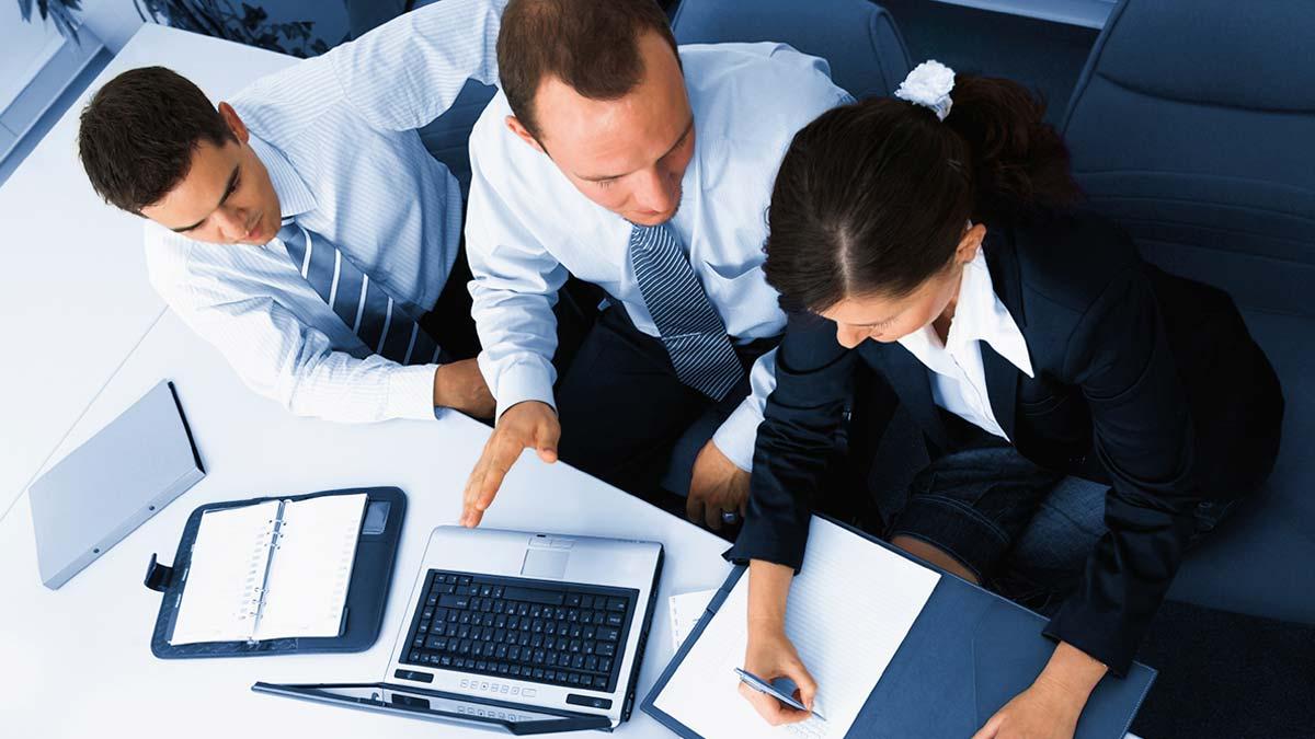Seminar Kunden analysieren