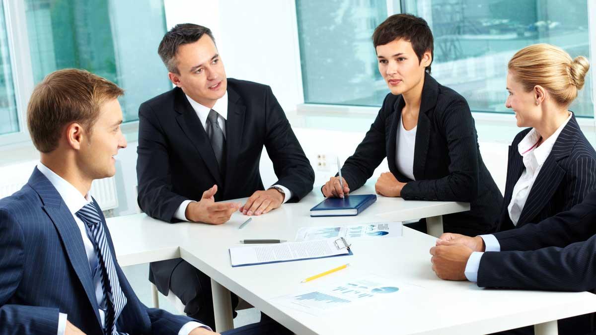 Lean Management Vertrieb