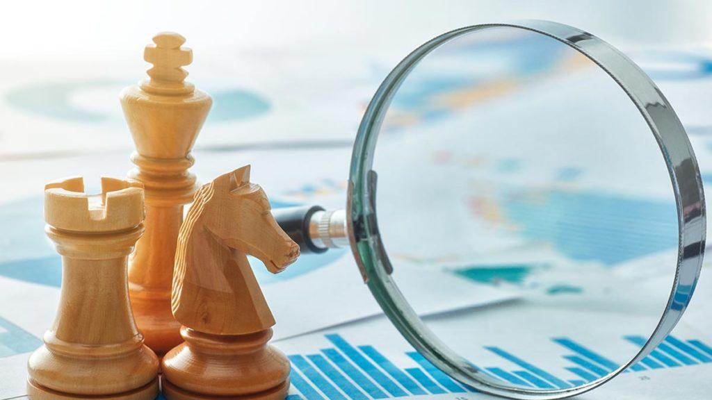 Unternehmensstrategie planen