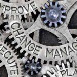 Change Management alle Bereiche berücksichtigen