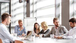 Lean Management Fachhandel
