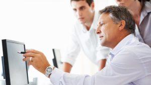 Live Online Coaching virtuelle Verkaufsgespräche