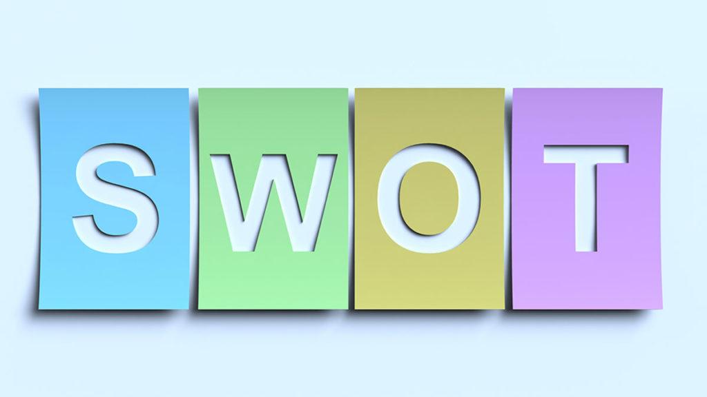 Online Seminar SWOT