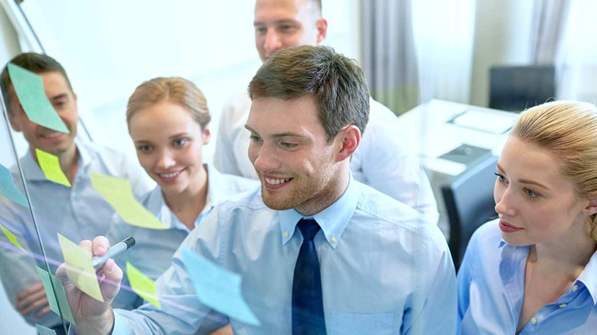 Lean Management Seminare