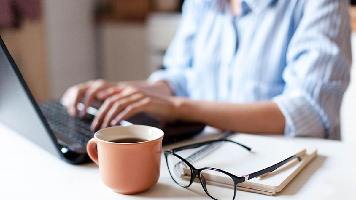 Online Training Übersicht