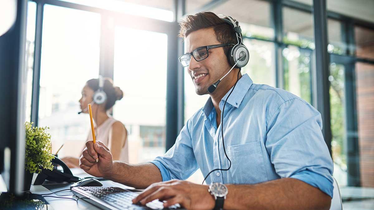 Ausbildung Inside Sales Manager